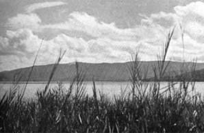 Anggi Gidji Lake