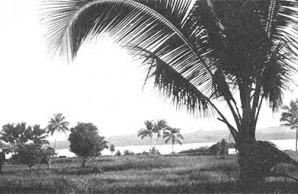 government coast village